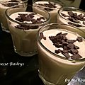 Mousse bailey's