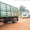 <b>Yaounde</b>-Bamenda Road: About FCFA Two Billion For Emergency Work 25 Août 2015 Victorine BIY NFOR National - Economie axe-<b>yaound</b>