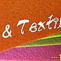 Scrap et textile