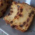 Pourquoi remercier un boulanger qui fait du mauvais pain? parce qu'il nous permet de découvrir de nouvelles recettes