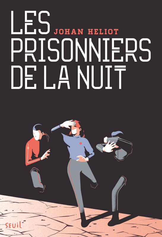 Les prisonniers de la nuit