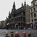 South Park: Belgique, Bruxelles