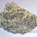 Chalcopyrite / dolomite 171