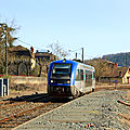 Des trains plus légers pour les petites lignes ?