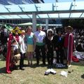Groupe Cosplay One piece