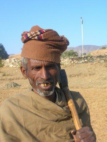 Ouest du Rajastan
