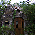 Le Coteau des Martyrs à <b>Saint</b>-<b>Lambert</b>-du-Lattay (49)