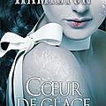<b>Hamilton</b>,<b>Laurell</b> <b>K</b>. - Anita Blake #24 Coeur de glace