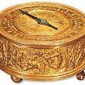 Frémissements sur le marché des horloges anciennes