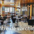 Restaurant : rejoignez vos amis de Woozgo au Ventre de l'<b>Architecte</b>