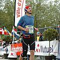 Mon second <b>marathon</b> ou