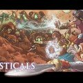 Mystycals ( Line:Roth )