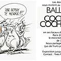 EXPO BALLO
