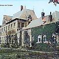 TRELON - Le Château des <b>Carmes</b>