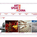 First bilingual, collaboratively authored guide to chinese contemporary art launches