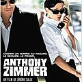 Anthony Zimmer (Thriller) 5/10