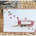 Carte - Love You
