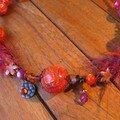 bijoux fantaisie - nouveautés hiver 2007