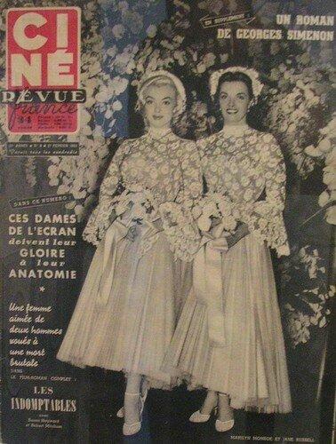 Cine Revue_1953