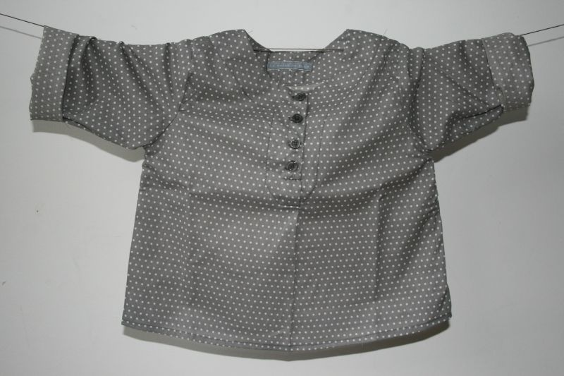 blouse little boy 09