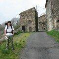 Trajet Puy - Bains 7
