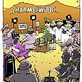 Chaambiwoo