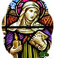 Let's celebrate ! St <b>Brigid</b>