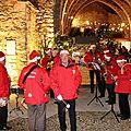 882 Inauguration du village de Noël à La Cavalerie le 20/12/13