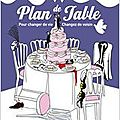 Plan de table (comedie) 7/10