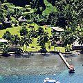 Presqu'île de Tahiti 26