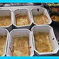 <b>mousseline</b> de <b>poissons</b> a la bisque de homard