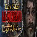 Jeux d'objets cachés, explorez l'univers d'Edgar <b>Allan</b> <b>Poe</b>