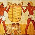 le blé, 9 millénaires avant J.C.