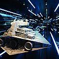 Après-midi <b>geek</b> avec StarWars et la cité du cinéma