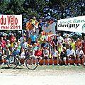 S fête du vélo