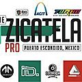 zicatela : tour 4 en attente