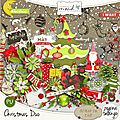 Kit christmas duo la collabe de choc !