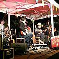 Fête des Mais des quartier : St-Roch, concert de Gigi de Nissa