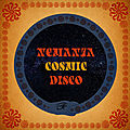 Nemanja – Cosmic <b>Disco</b> (Self-Released, 2020)