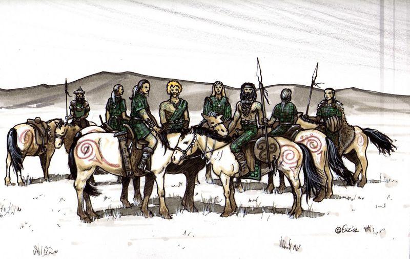 Les Pol Joni (2002) Publié dans les Erudits de L'Ambigu #3