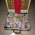 Devenir riche grâce a la valise mystique de la franc maçonnerie