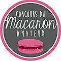 Concours du meilleur macaron de bergerac - ouvert à tous les pâtissiers amateurs!!