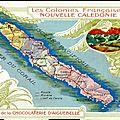 Famille Christian Leconte en Nouvelle Calédonie