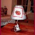 Lampe Antonin