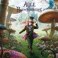 TIM BURTON - <b>Alice</b> au <b>pays</b> des <b>merveilles</b>