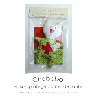 Visuel présentation du Chabobo