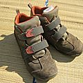 CHAUSSURES OUTDOOR QUETCHUA