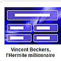 Vincent Beckers joue au millionnaire du <b>tarot</b> !