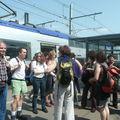 Rambouillet 17 km le 24 mai 2009