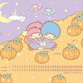 Wallpaper october - november